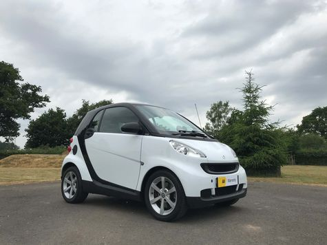 SMART FORTWO 0.8 CDI Pulse 2dr